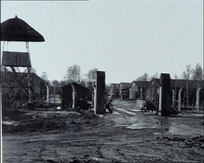 Concentratiekamp Herzogenbusch (Vught)