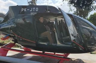 Nasib Ketua KPK Ada di Ujung Tanduk, Tak Hanya Kepergok Naik Helikopter Mewah untuk Ziarah, Firli Bahuri Juga Ketahuan Tidak Patuhi Protokol Ini