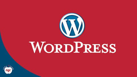 How to Make a Wordpress Website - Step by Step!! [Free Online Course] - TechCracked