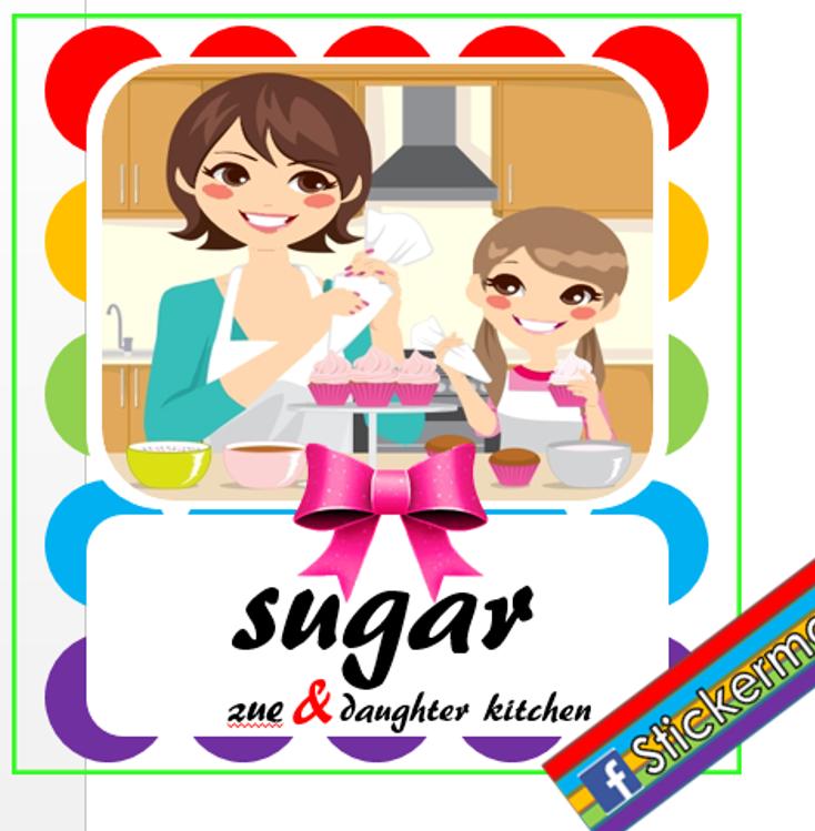 Kitchen Label Sticker Dapur Posted By Ibu Hana At 19 27