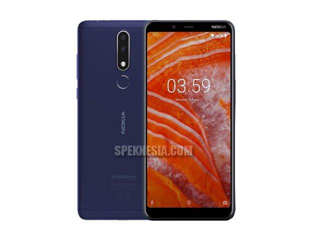 Spesifikasi Harga Hp Nokia 3.1 Plus   Speknesia