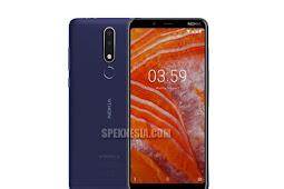 Spesifikasi Harga Hp Nokia 3.1 Plus