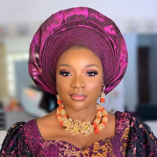 traditional wedding bead pictures