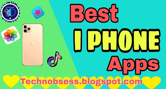 Top 105 Best Apps For iphone in 2021