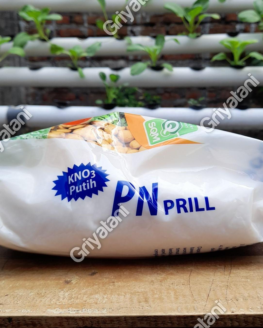 pupuk KNO3 putih 2kg