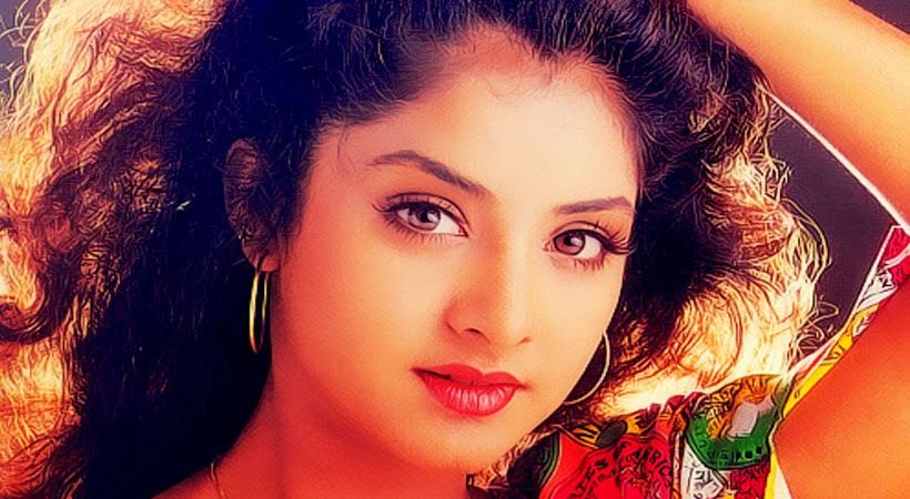 actress divya bharti