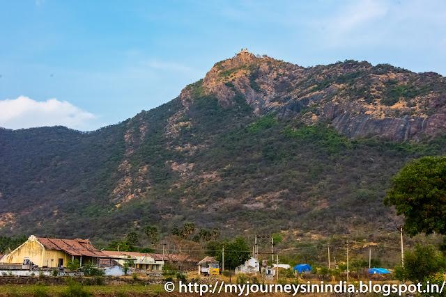 Nainamalai Varadaraja Perumal Temple Namakkal