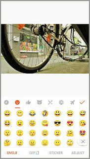 Sticker icon Video edit youcut