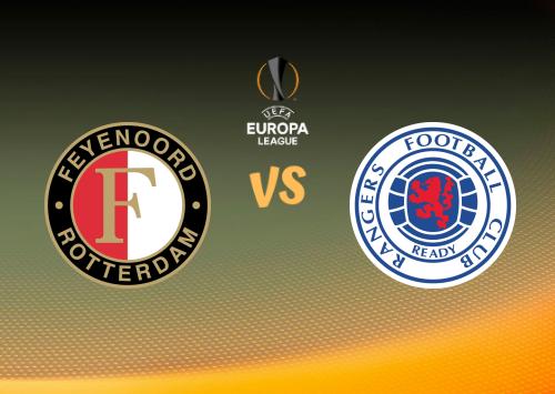 Feyenoord vs Glasgow Rangers  Resumen
