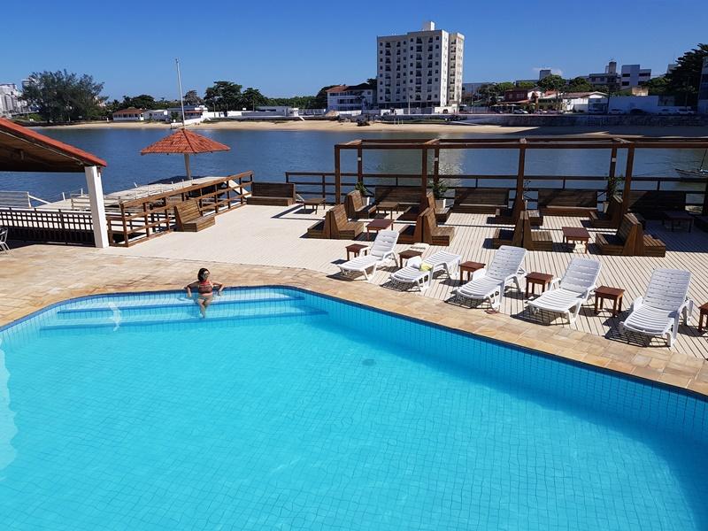 Melhor Hotel de Guarapari