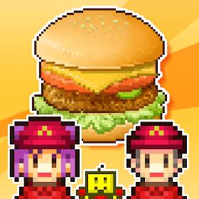 Burger Bistro Story Unlimited Money MOD APK