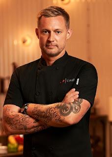 Bryan Voltaggio Top Chef
