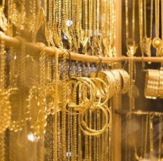 أسعار الذهب بجميع عياراته (عيار 24, 22, 18, 14, 12) فى مصر اليوم 23-11-2020