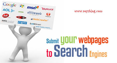 search engine submission sites, search engine submission sites list, top free search engine submission sites list