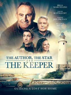 The Author, the Star, and the Keeper (2020)