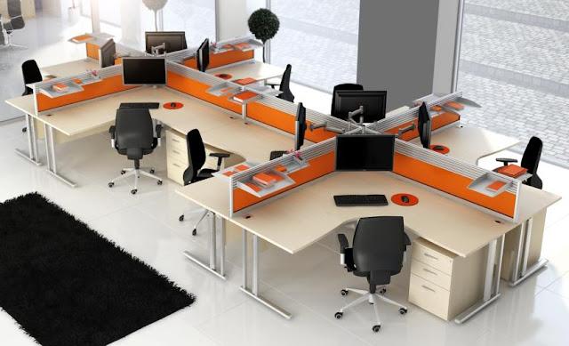 Keuntungan Menggunakan Jasa Interior Ruang Kantor