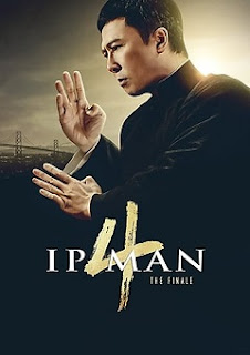 Ip Man 4 The Finale 2019 DUBBED