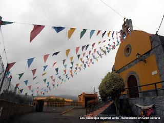 Iglesia de Pino Santo Bajo