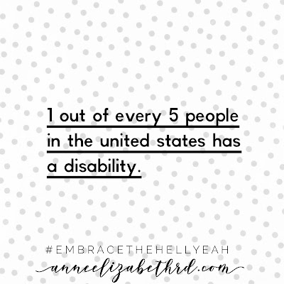 Americans with Disabilities Act of 1990 Weekly Wisdom