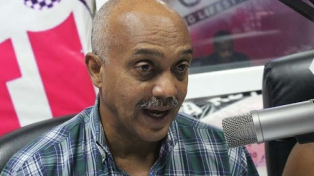 Montie FM's Samuel Huntor Blames Mugabe And NDC Communicators For Mahama's Lose [Video]