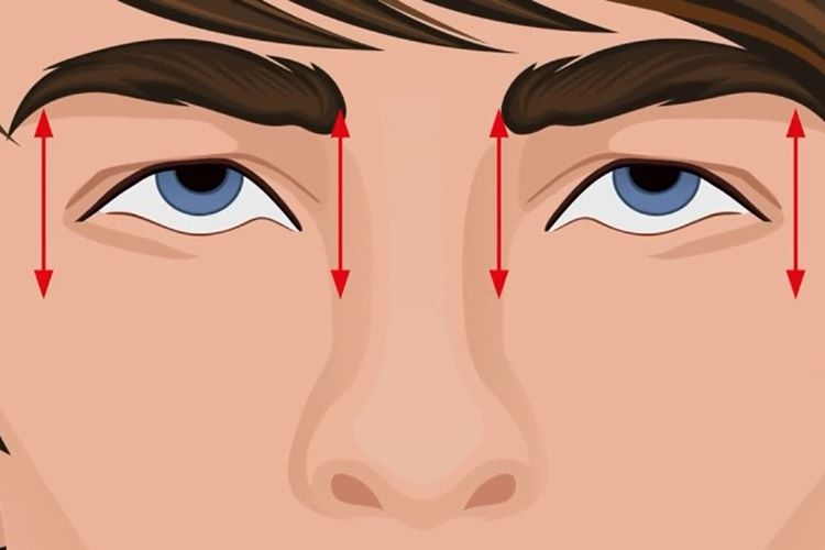 Gözleri Esnetme