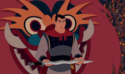 Mulan Movie in Hindi 480p HQ 7