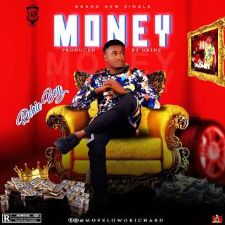 {Music - MP3} Richie Boy - Money