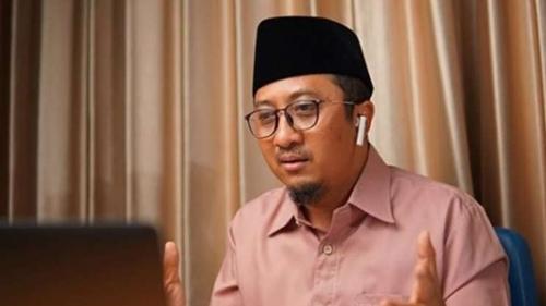 Ustaz Yusuf Mansyur Berikan Pujian kepada Jokowi, Warganet: Dasar Penjilat