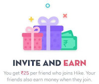 hike refer and earn 2017