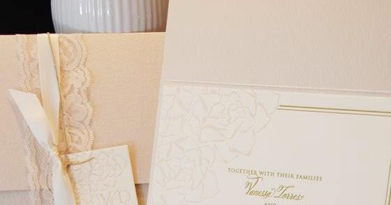 Fine Stationery Wedding Invitations: Garden Rose Wedding Invitation Suite