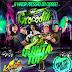 CD AO VIVO CROCODILO PRIME - NO KARIBE SHOW 22-08-2019 DJ PATRESE