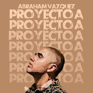 Abraham Vazquez - Los Hermanos Que Hice en la Calle (LETRA / LYRICS)