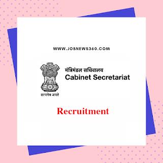 Cabinet Secretariat Recruitment 2019 for Interpreter (11 Vacancies)