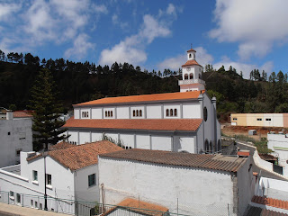 Iglesia de Fontanales