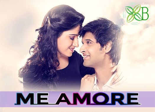 Me Amore - Chitra