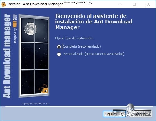 Ant Download Manager Pro imagenes