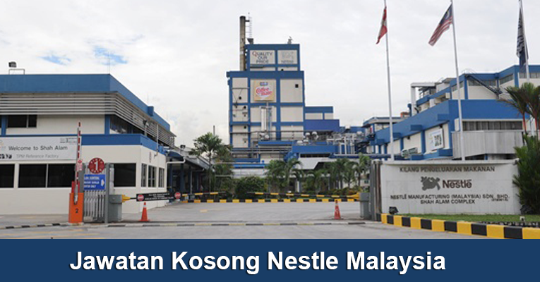 Jawatan Kosong di Nestle Malaysia