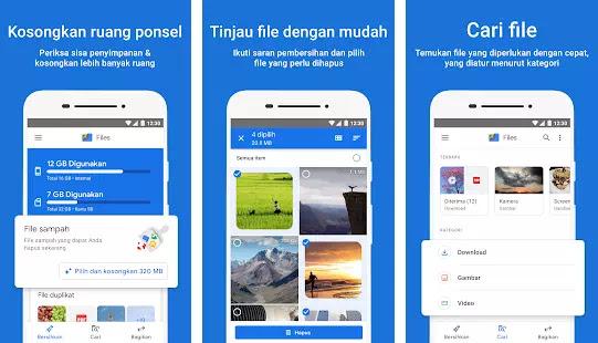 Aplikasi File Manager Gratis Terbaik untuk Android-1