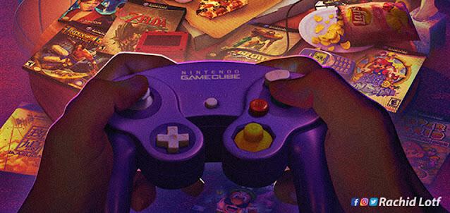 10 jogos de GameCube que nunca saíram do console