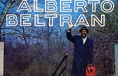 Madre | Alberto Beltran Lyrics