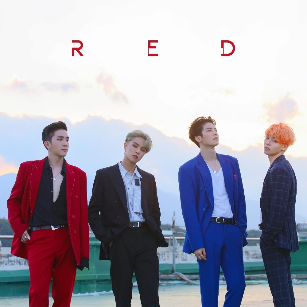 The Rose – RED – Single (FLAC + ITUNES MATCH AAC M4A)