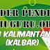 Kalender Pendidikan 2019/2020 Provinsi Kalimantan Barat