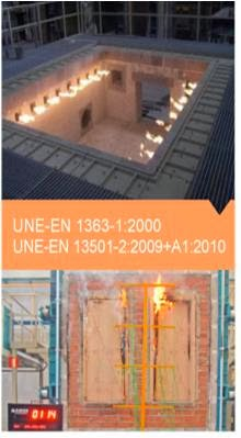 5a3f2af7 Hornos de Resistencia al Fuego - Ineltec