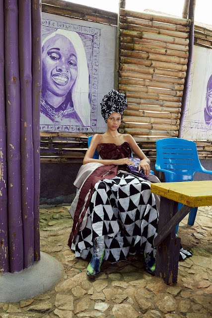 Interview:Meet The Gallerist Helping To Shine A Light On Accra's Thriving Contemporary Art Scene