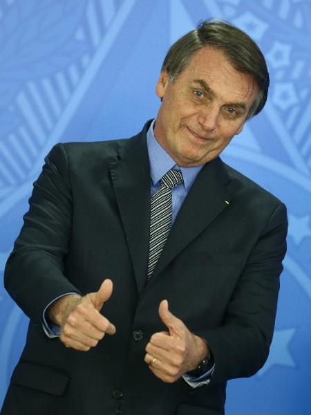 Bolsonaro nega troca de ministros da Educação, Casa Civil e Turismo