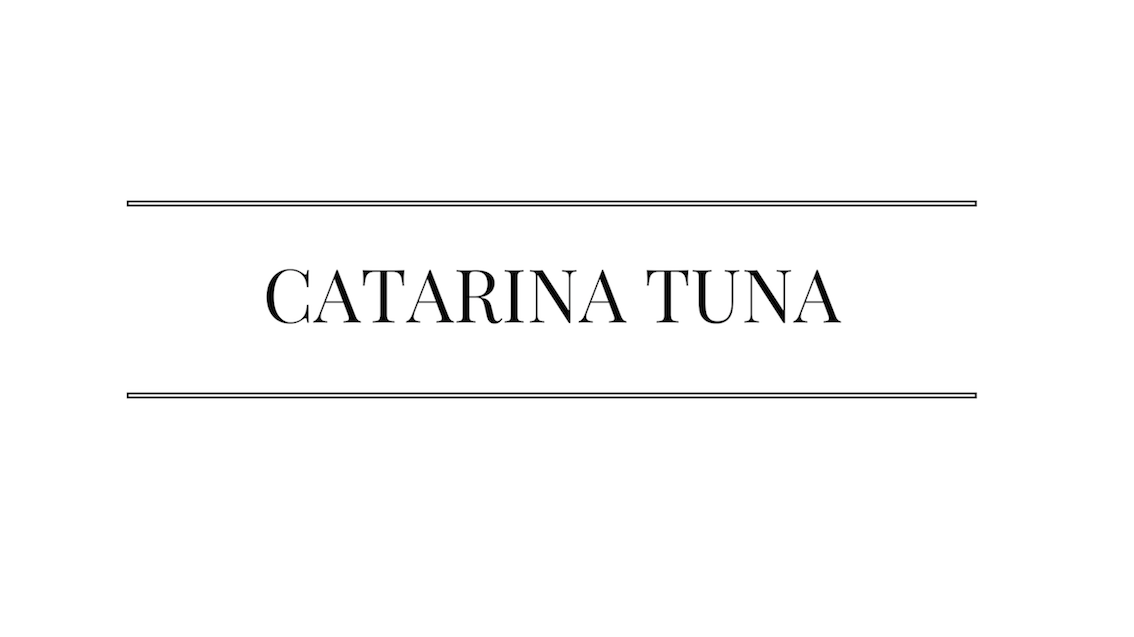 Catarina Tuna