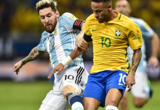 Governo de Pernambuco se recusa a sediar Copa América