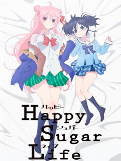 Assistir Happy Sugar Life Online