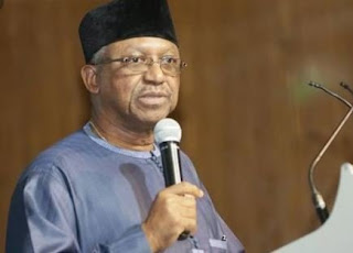 Covid-19: Prepare for the worst Osagie Ehanire tells Nigerians