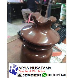 Jual Insulator 24kV type Tumpu Perangkat Tiang Listrik di Bogor
